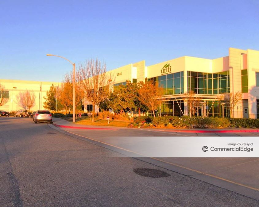 March Commerce Center - 22150 Goldencrest Drive