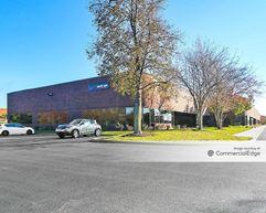 Iron Run Corporate Center - 7150 Windsor Drive - Allentown