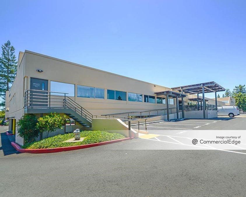 Napa Medical Center