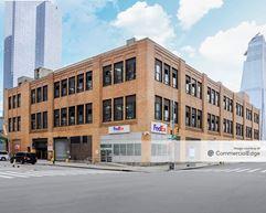 560 West 42nd Street - New York