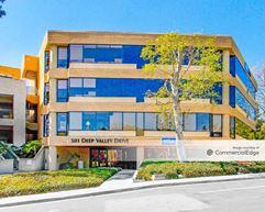 501 Deep Valley Drive - Rolling Hills Estates