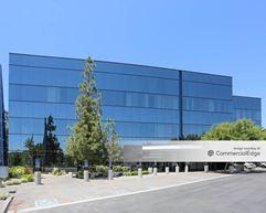 Blackstone Building - Escondido