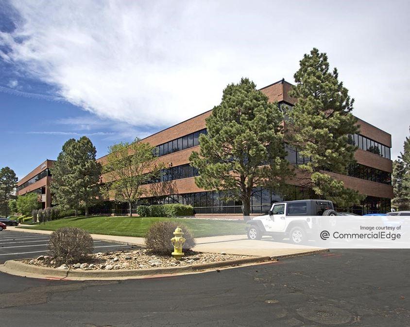 Greenwood Corporate Plaza - Building 1