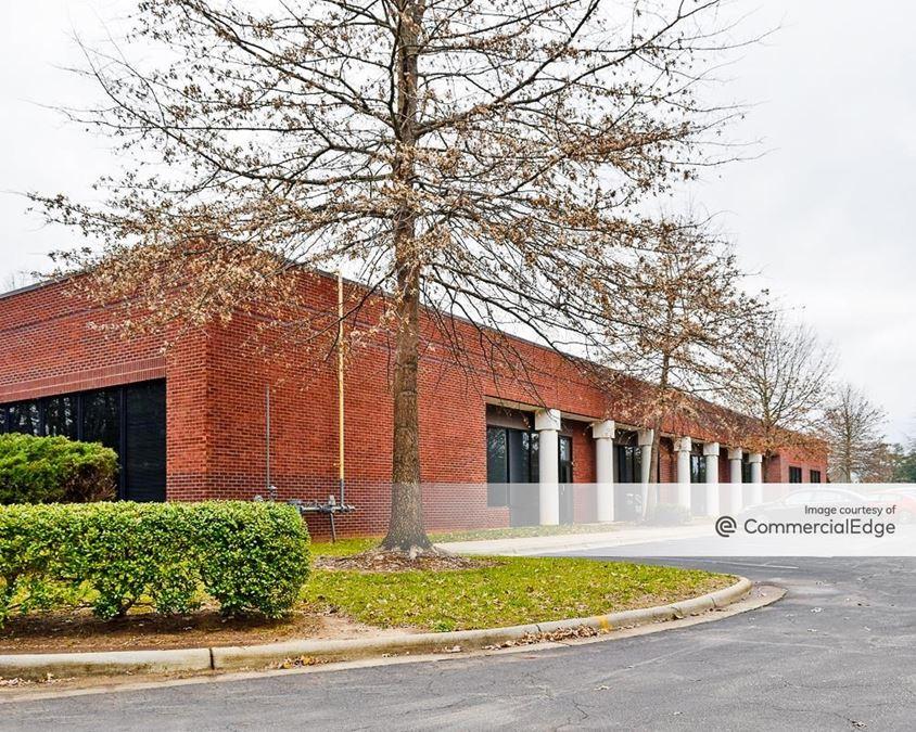 Atlantic Business Park - 4401 Atlantic Avenue