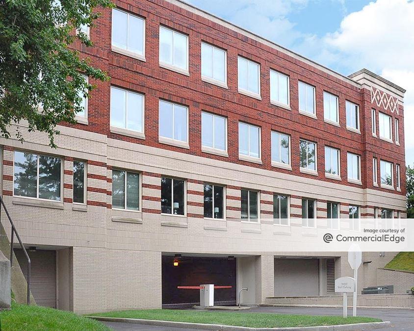 225 High Ridge Road - West Building