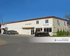Airport Industrial Office Park - 145 Hook Creek Blvd - Valley Stream