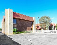 Victor Professional Center - Victorville