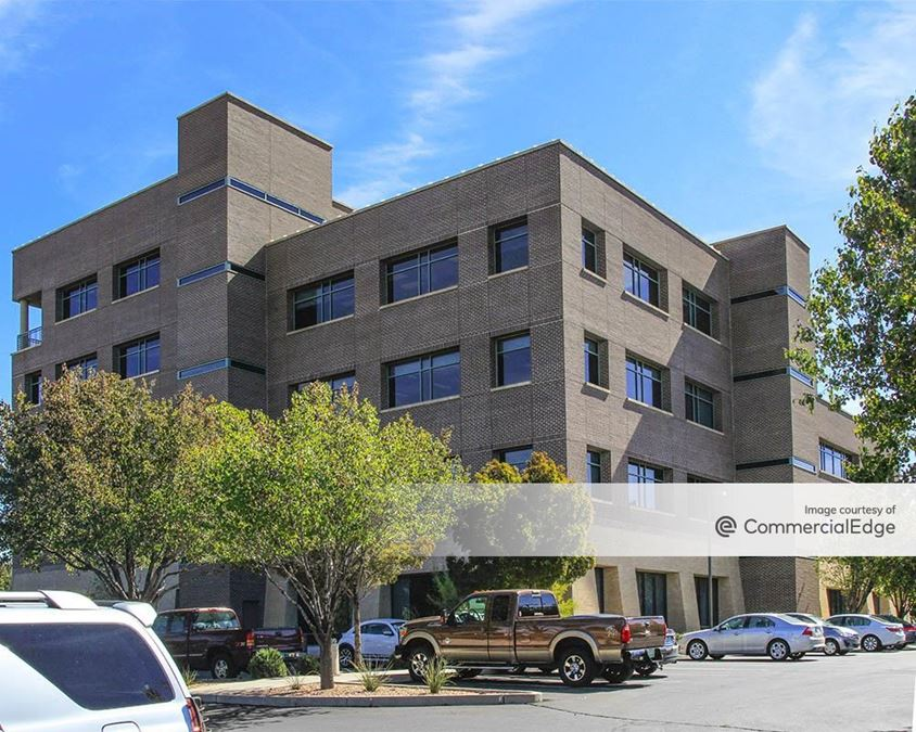 Mountain States Insurance Group Building