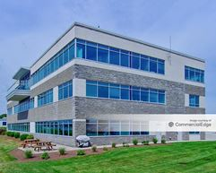 Quonset Business Park - 66 Whitecap Drive - North Kingstown