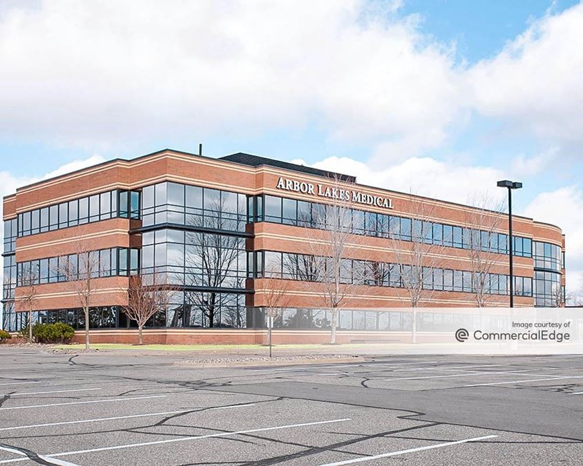 Arbor Lakes Medical Building