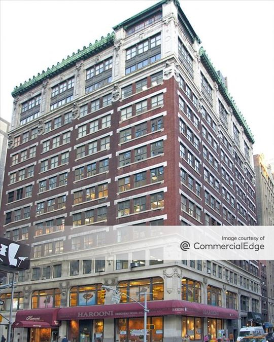 135 Madison Avenue