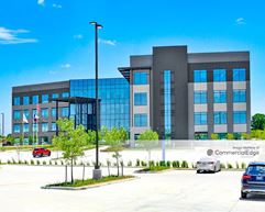 Mercedes-Benz Financial Services Business Operations Center - Fort Worth