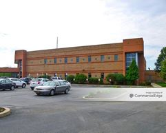 Calkins Corporate Park - 125 Red Creek Drive - Rochester