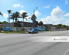 North Gables Office Building - Coral Gables