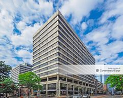 White Plains Plaza - North Tower - White Plains