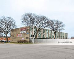 McNichols Office Center - Detroit