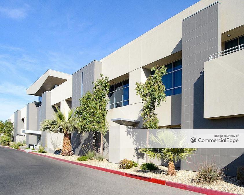 Sahara Rancho Corporate Center