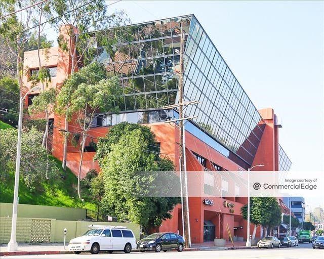 The Centrum in Universal City