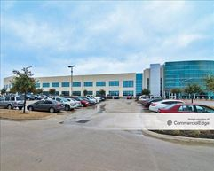 Gateway Corporate Center I & II - Coppell