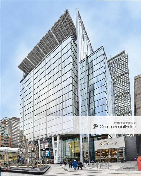 Prudential Center - 888 Boylston Street