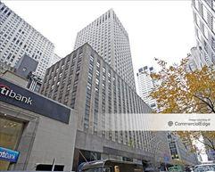 75 Rockefeller Plaza - New York