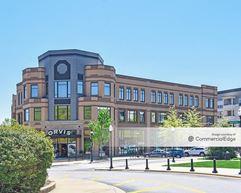 Biltmore Park Town Square - 28 Schenck Pkwy - Asheville