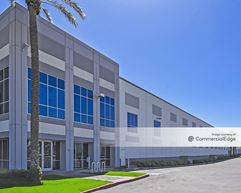 Watson Commerce Center - Phase II - Building 806 - Fontana
