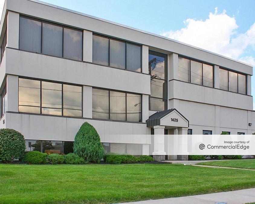 Mt. Read & Lexington Office Park