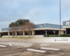 Armand Plaza Office Center - Houston