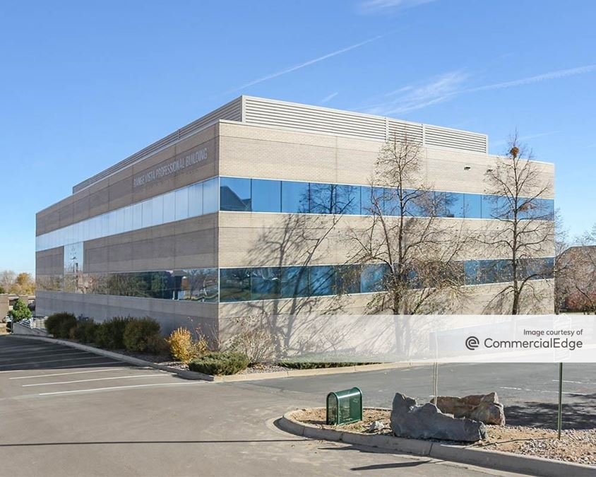 Range Vista Professional Building