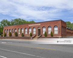 New Park Office & Conference Center - Hartford