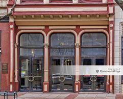 Sovereign Building - Philadelphia