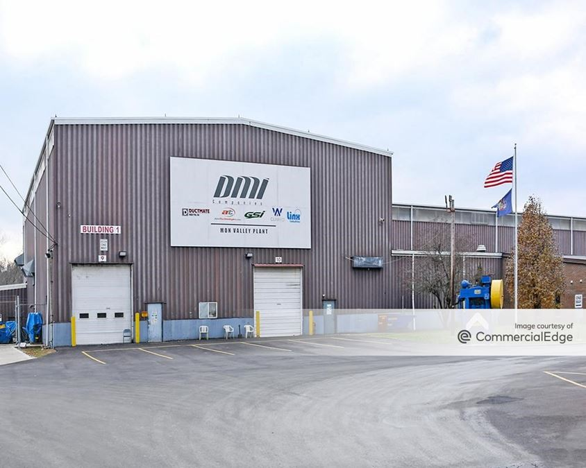1502 Industrial Drive