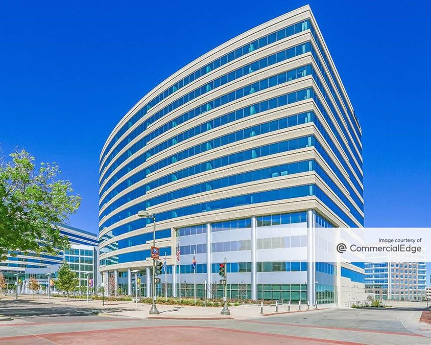 Village Center Station II - Charter Communications Headquarters