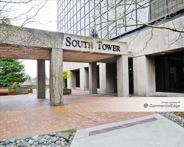 SeaTac Office Center - South Tower