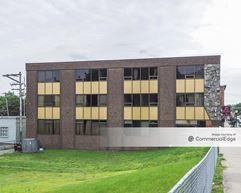 The Hunt Building - Port Jervis