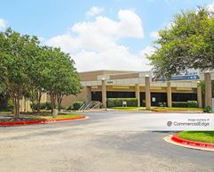 McNeil Business Park - McNeil 8 & McNeil 9 - Austin