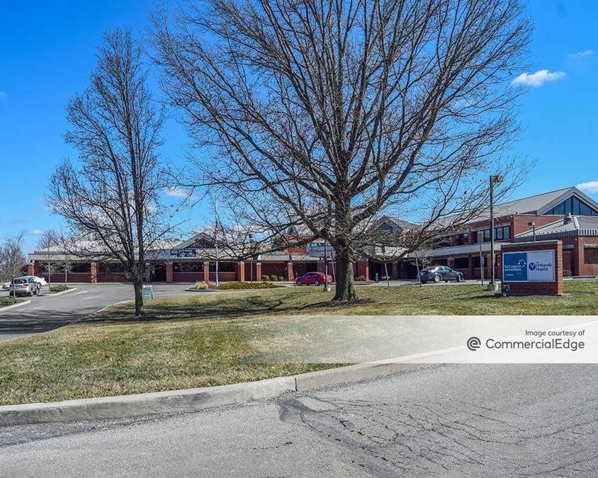 Fort Wayne Orthopedics Campus - 7601 West Jefferson Blvd