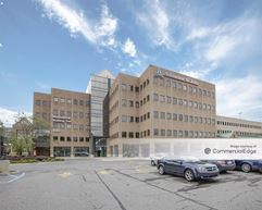 St. John Hospital & Medical Center - Professional Building 2 - Detroit