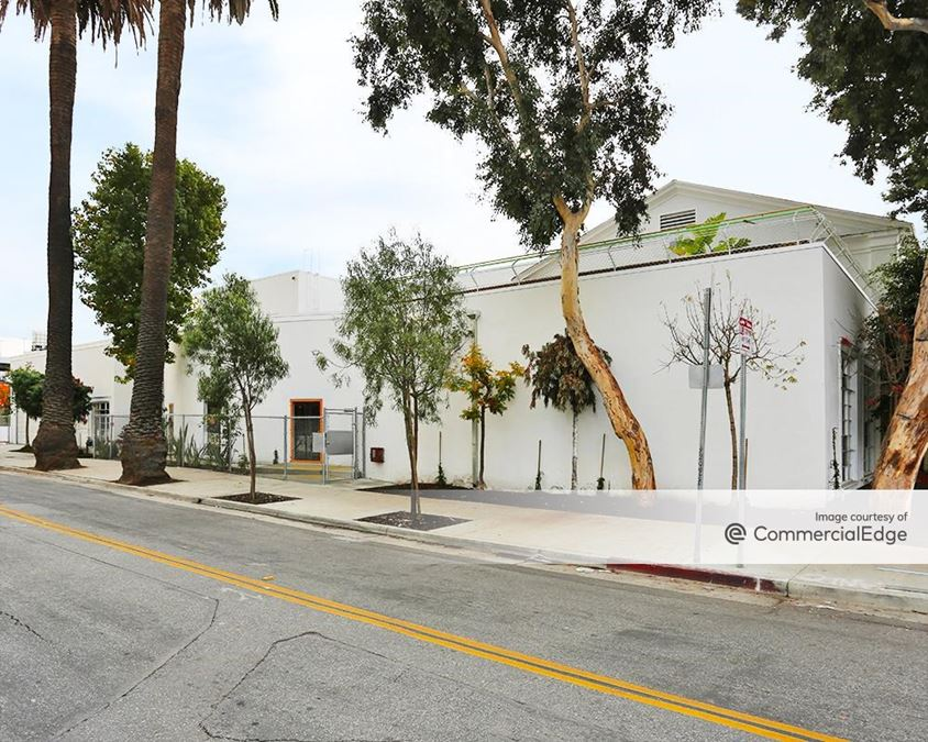 East Hollywood Campus