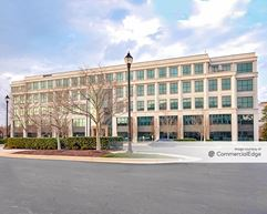 Brier Creek Corporate Center III - Raleigh