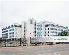J. Gordon Shanklin Building - Dallas