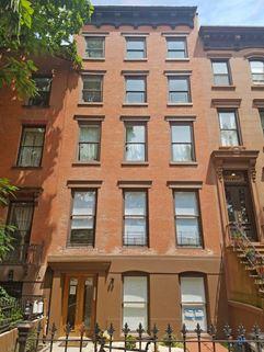 139 Clinton Avenue - Brooklyn