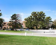 Techridge Office Park - Logan Building - Tulsa