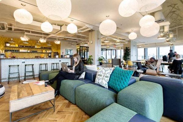 Office Freedom | Tysons Blvd