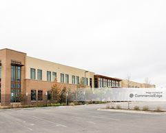 Lincoln Medical Center - Parker