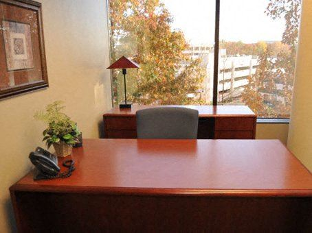 Office Freedom | 8601 Six Forks Road