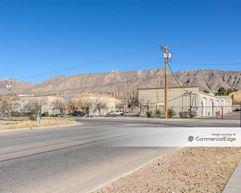 Suncrest Business Park - El Paso