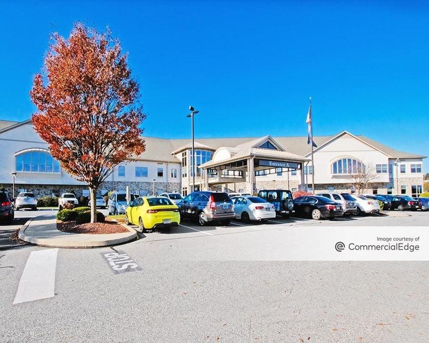 YorkTowne Medical Center