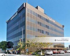 Citibank Building - Torrance